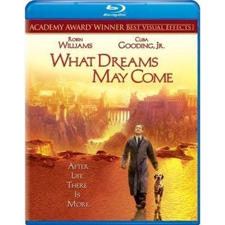 What Dreams May Come (Blu-ray Disc) 7663995
