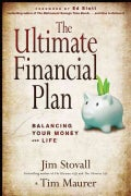 The Ultimate Financial Plan: Balancing Your Money and Life (Hardcover)