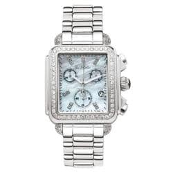 Joe Rodeo Women's Madison 2ct Diamond Watch