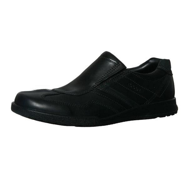 Ecco Men's 'Transporter' Casual Slip-on Shoes