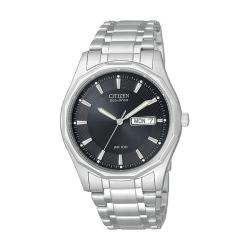 Citizen Eco-Drive WR100 Men's Day/ Date Watch