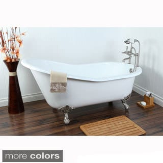 Tubs | Overstock.com: Buy Soaking Tubs, Jetted Tubs, & Tubs Online