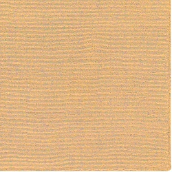 Hand-crafted Solid Beige Casual Ridges Wool Rug (9' x 13')