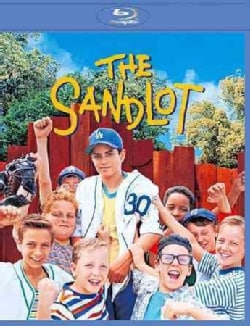The Sandlot (Blu-ray Disc)
