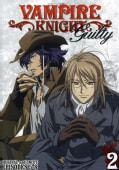 Vampire Knight: Guilty Vol. 2 (DVD)
