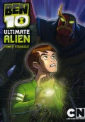 Ben 10 Ultimate Alien: Power Struggle (DVD)