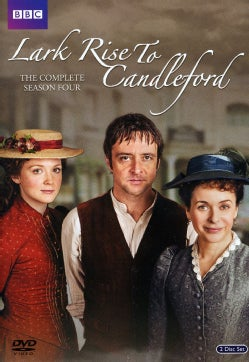 Lark Rise To Candleford: Season Four (DVD)