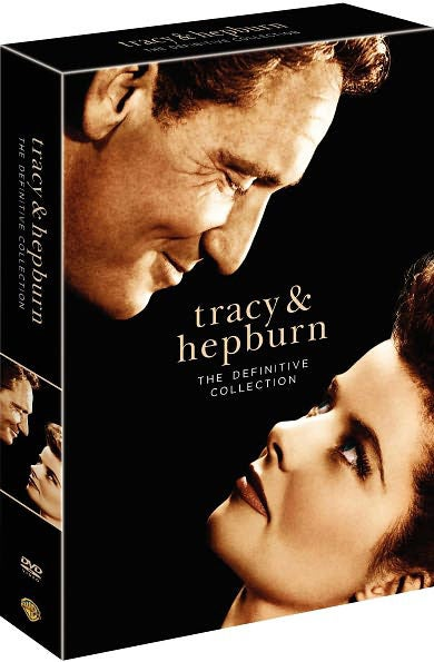 Tracy & Hepburn Complete Collection (DVD)