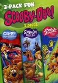Scooby-Doo Fun Pack (DVD)