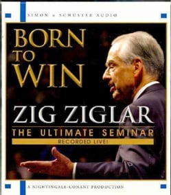 Born to Win (CD-Audio)