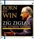 Born to Win (CD-Audio)