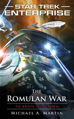 To Brave the Storm (Paperback)