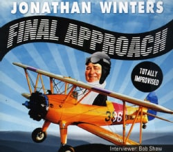 Jonathan Winters - Final Approach