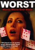 Worst Horror Movie Ever Made (DVD)