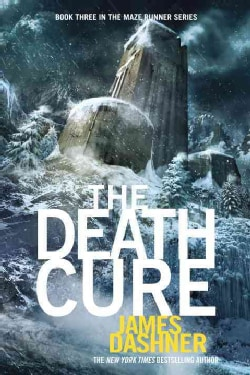 The Death Cure (Hardcover)
