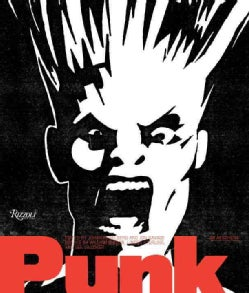 Punk: An Aesthetic (Hardcover)