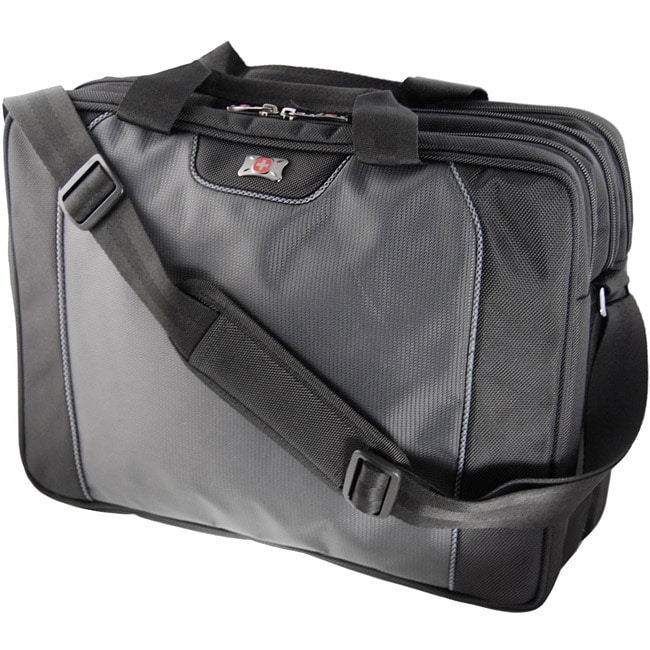 SwissGear 15.4-inch Laptop Briefcase