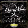 Barry White - All Time Greatest Hits