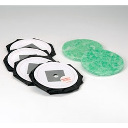 Metropolitan Vacuum Toner Replacement Bags and Filters Set