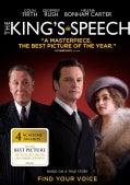 The King's Speech (DVD)