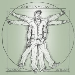 Anthony David - As Above So Below (Parental Advisory)