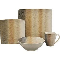 Sango Nouveau Sands 16-piece Dinnerware Set