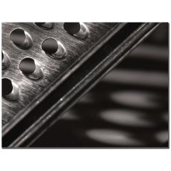 Tammy Davison 'Grater' Canvas Art