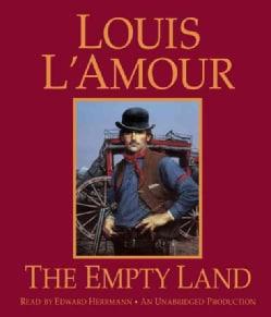 The Empty Land (CD-Audio)