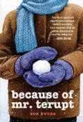 Because of Mr. Terupt (Paperback)