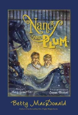 Nancy and Plum (Paperback)