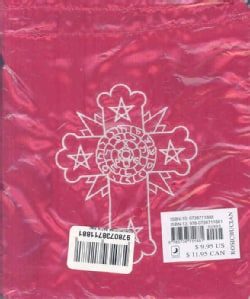Rosicrucian Satin Bag (Hardcover)
