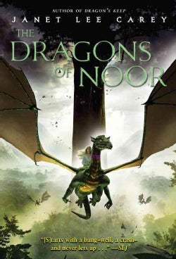 The Dragons of Noor (Paperback)