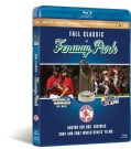 Fall Classic At Fenway Park: Boston Red Sox Historic 2004 and 2007 World Series (Blu-ray Disc)
