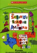 Scrambled States of America and More Stories by Laurie Keller Relaunch (DVD)