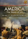 America: The Story of Us: Rise Of a Superpower (DVD)