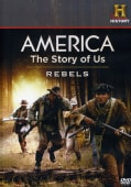 America: The Story of Us: Rebels (DVD)