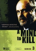 A Mind to Kill Series 3 (DVD)