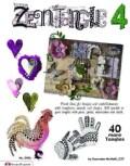 Zentangle (Paperback)