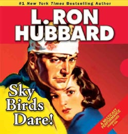 Sky Birds Dare! (CD-Audio)