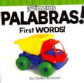 Primeras palabras! / First Words (Board book)