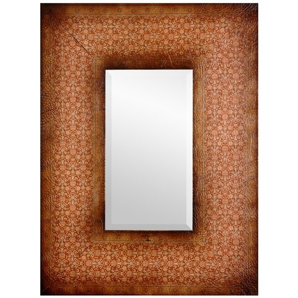 Olde World Sicilian-style Mirror (China)