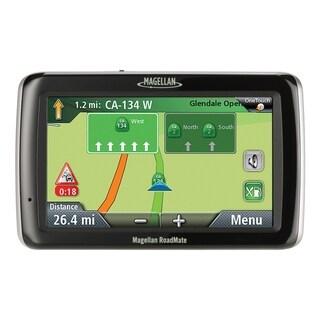 Magellan RoadMate 3045-LM Automobile Portable GPS Navigator