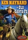 In Old Santa Fe (DVD)