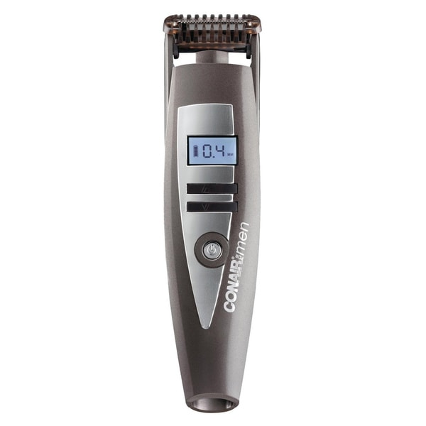 Conair for Men i-Stubble Men's Cordless Trimmer