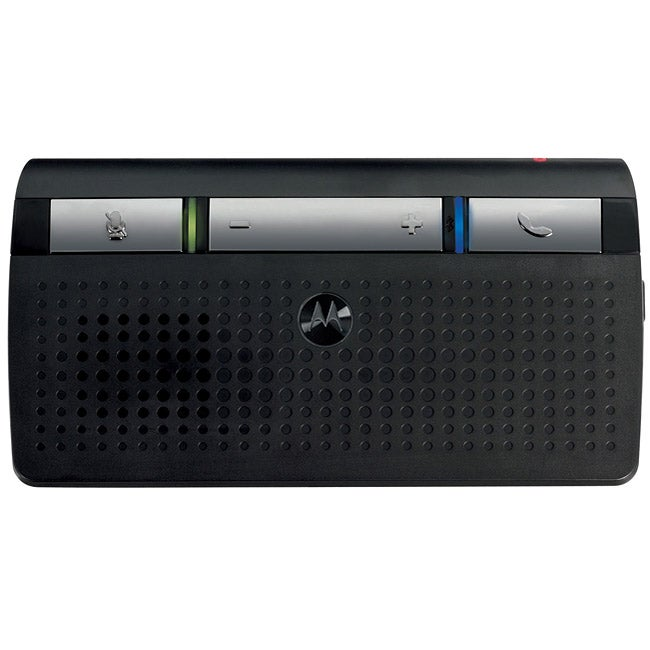 Motorola T215 Bluetooth In-car Speakerphone (Refurbished)