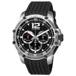 Chopard Men's 'Miglia Classic Racing Superfast' Chronograph Watch