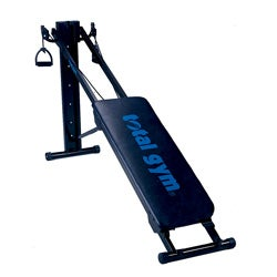 As Seen on TV Total Gym 2000 Home Gym