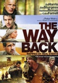 The Way Back (DVD)
