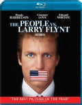 The People Vs. Larry Flynt (Blu-ray Disc)