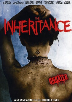 The Inheritance (DVD)